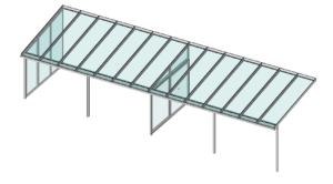 Der Bau eines hochwertiges Terrassendaches beginnt immer mit einer soliden Planung.