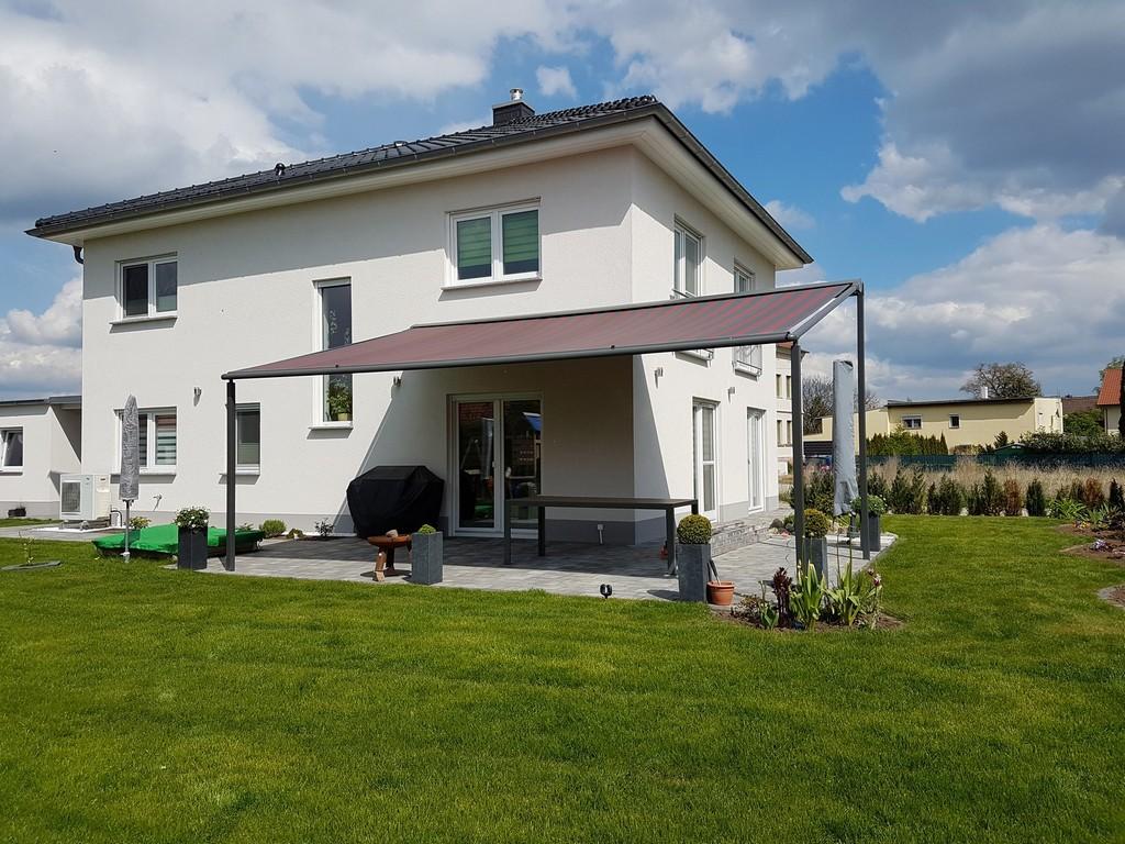 Pergolamarkise Erhardt Pm 2 Terrassendach Direkt Blog