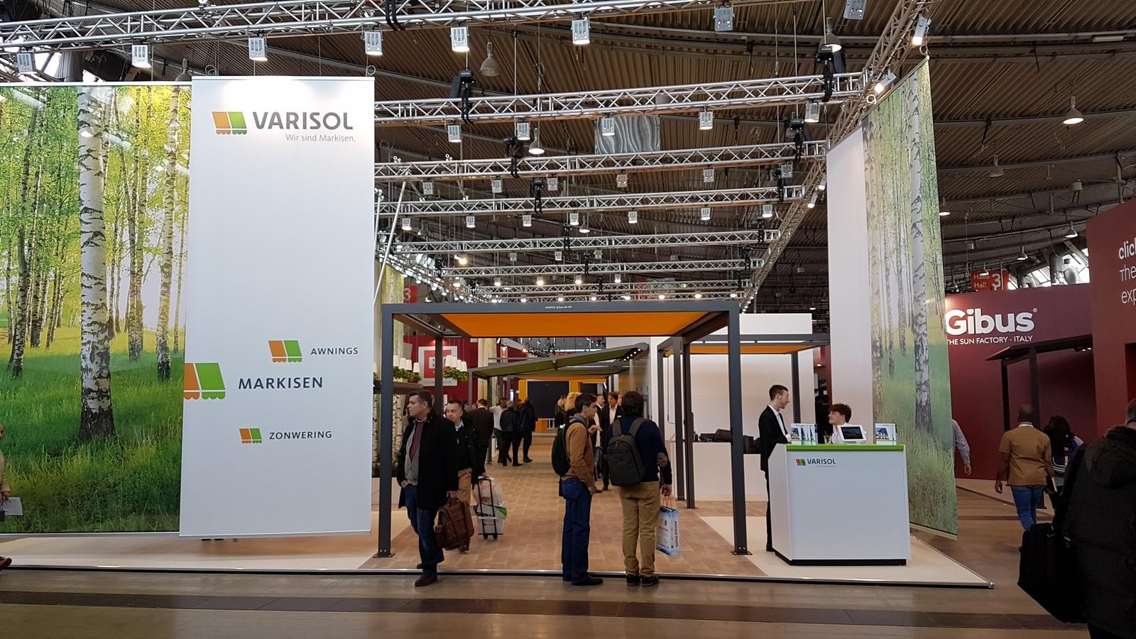 Neuigkeiten Markisensaison 2018 Terrassendach Direkt Blog