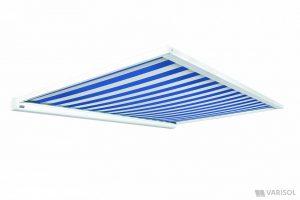 Terrassendach Unterglasmarkise T200 von Varisol