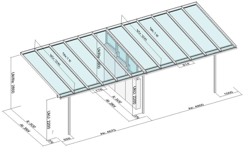 terrassendach direkt aktuelle planungen. Black Bedroom Furniture Sets. Home Design Ideas