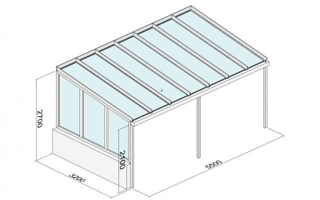 terrassendach direkt aktuelle planungen terrassen berdachung mit seitenteil auf mauer. Black Bedroom Furniture Sets. Home Design Ideas