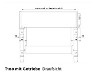terrassendach innenbeschattung t100 bersicht. Black Bedroom Furniture Sets. Home Design Ideas