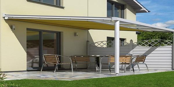 Preise Terrassendach Innenbeschattung T50