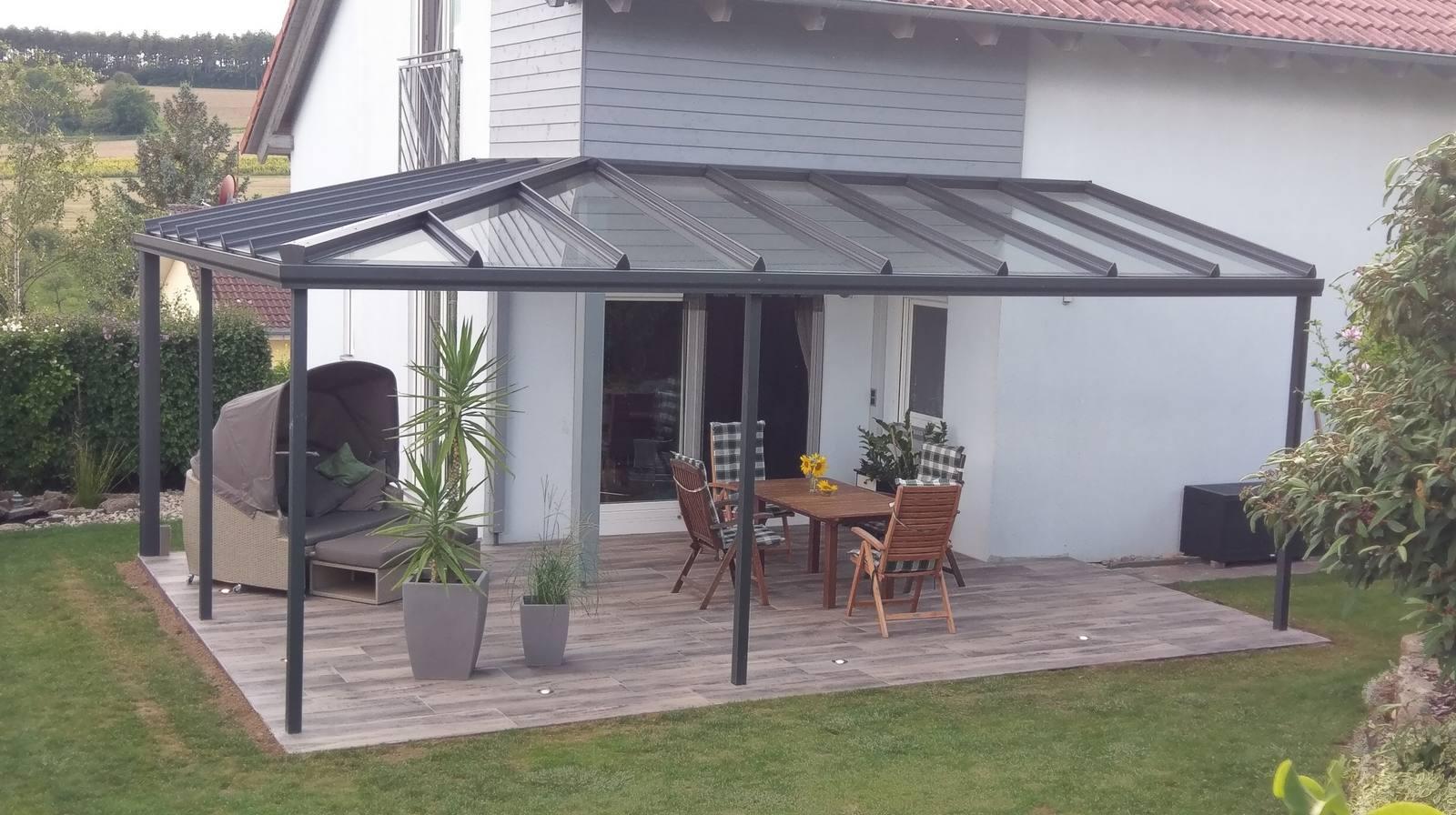 terrassendach in tauberbischofsheim. Black Bedroom Furniture Sets. Home Design Ideas